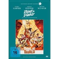 Duell in Diablo (Edition Western-Legenden #52)