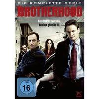 Brotherhood - Die komplette Serie