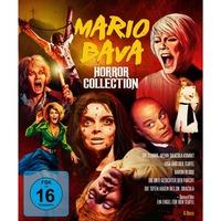Mario Bava Horror Collection