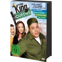 The King of Queens - Die komplette Serie