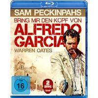 Bring mir den Kopf von Alfredo Garcia