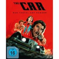 Der Teufel auf Rädern - The Car