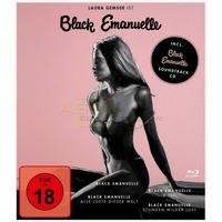 Black Emanuelle 1-4-Box