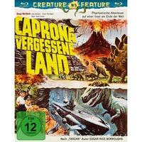 Caprona - Das vergessene Land