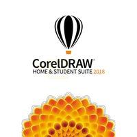 CorelDRAW Home & Student Suite 2018 (DE)