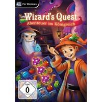 The Wizard's Quest - Abenteuer im Königreich