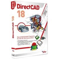DirectCAD 18 powered by FreeCAD