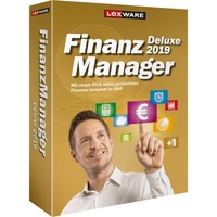 FinanzManager Deluxe 2019