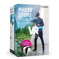 Photostory Premium VR Suite