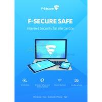SAFE Internet Security + Datenwiederherstellung