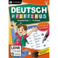 Deutsch Pfiffikus Grundschule