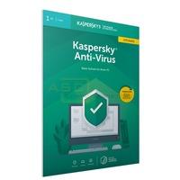 Anti-Virus (FFP)