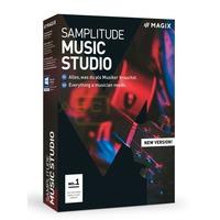 Samplitude Musik Studio 2019
