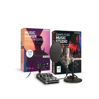 Music Maker Studio Edition