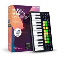 Music Maker Performer Edition