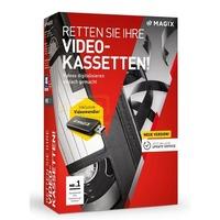 Retten Sie Ihre Videokassetten
