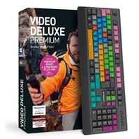 Video deluxe Control Edition