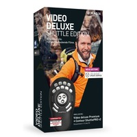 Video deluxe Shuttle Edition