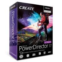 PowerDirector 17 Ultimate