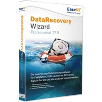 DataRecovery Wizard Professional 12.0