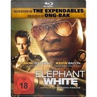 Elephant White (Blu-ray) (Steelbook)