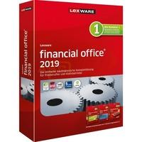 financial office 2019 Jahresversion