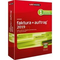 faktura+auftrag 2019 Jahresversion