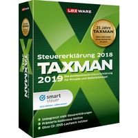 TAXMAN 2019