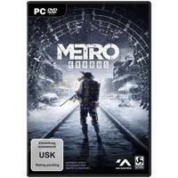 Metro Exodus Day One Edition