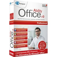 Office 9 Professional