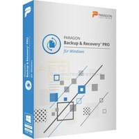 Backup & Recovery PRO