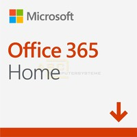 Office 365 Home Abonnement