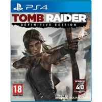 Tomb Raider: Definitive Edition (Standard)