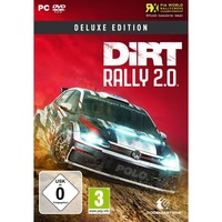 DiRT Rally 2.0 Deluxe Edition
