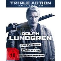 Dolph Lundgren Triple Action Collection