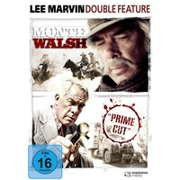 Lee Marvin Double Feature (Prime Cut & Monte Walsh)