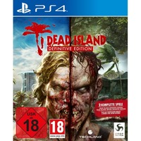 Dead Island Definitive Edition Collection