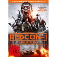 Redcon-1 - Army of the Dead
