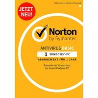 Norton Antivirus Basic 3.0