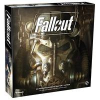 Fallout: Das Brettspiel