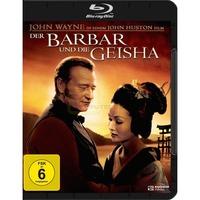 Der Barbar und die Geisha