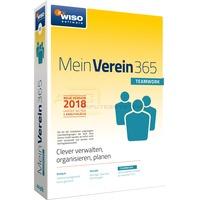WISO MeinVerein 365 Teamwork Edition (2018)