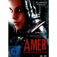 Amer - Ein Albtraum aus Angst und Begierde