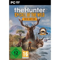 The Hunter - Call of the Wild - Edition 2019