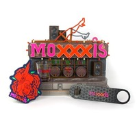 Borderlands 3: Moxxi Bar Set