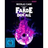 Die Farbe aus dem All - Color Out of Space