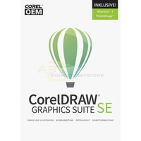 CorelDRAW Graphics Suite 2019 (DE)
