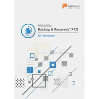 Backup & Recovery PRO