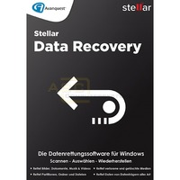 Windows Data Recovery 8 Standard