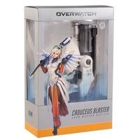 Overwatch Cosplay - Mercy's Blaster